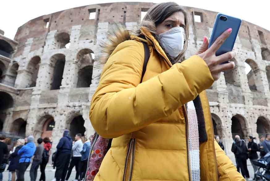 European leaders nudge towards joint coronavirus recovery aid