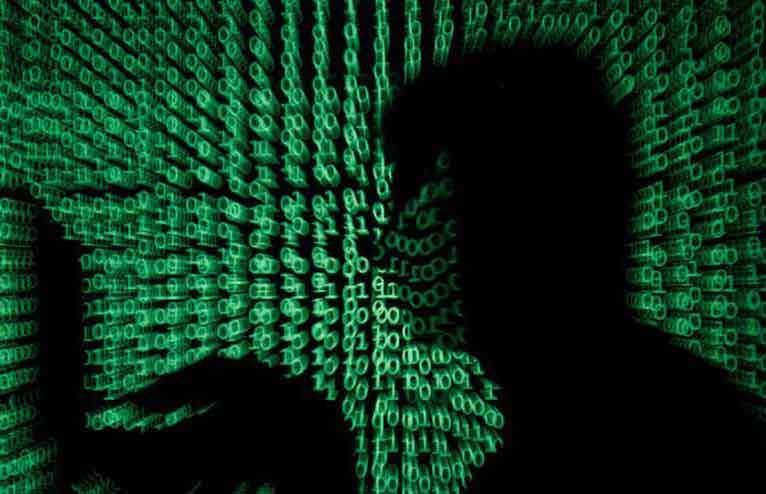 U.S. officials: North Korea hacking threatens U.S. and global financial system