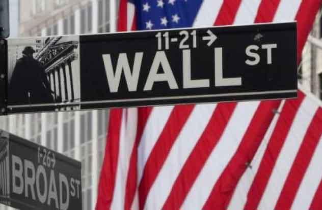 Wall Street set for gains as JPMorgan, J&J kick off earnings