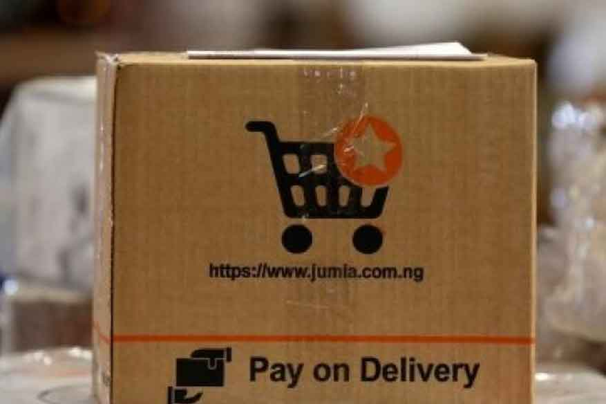 African e-commerce giant Jumia cuts costs, hopes for lockdown boost