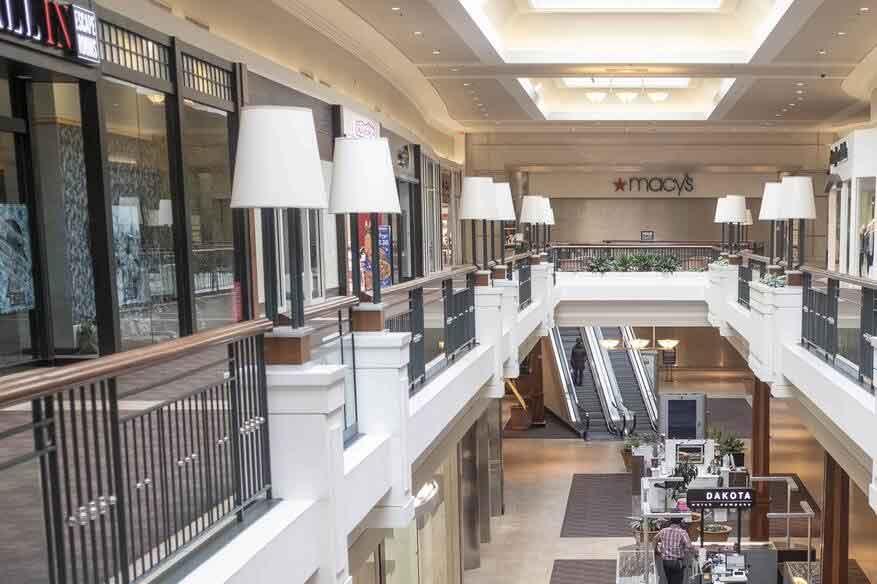 Coronavirus savages U.S. retail sales again in April