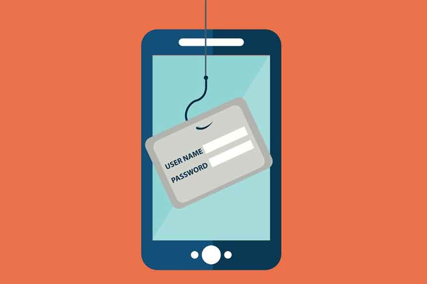 How to Protect your Data from Phishing on the Internet?