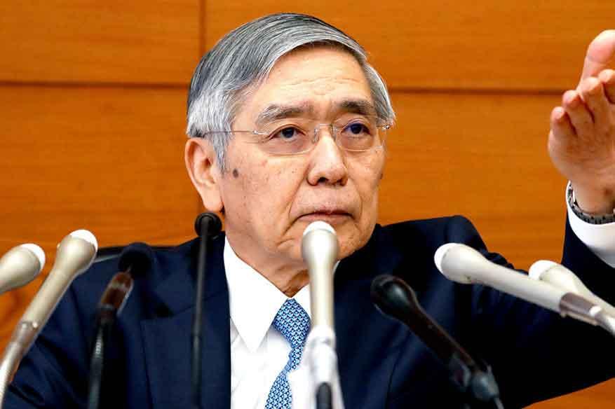 Japan c.bank, govt signal more steps to ease funding strains