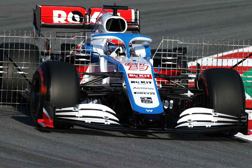 Motor-racing-Roberts-joins-Williams-F1-from-McLaren-as-managing-director