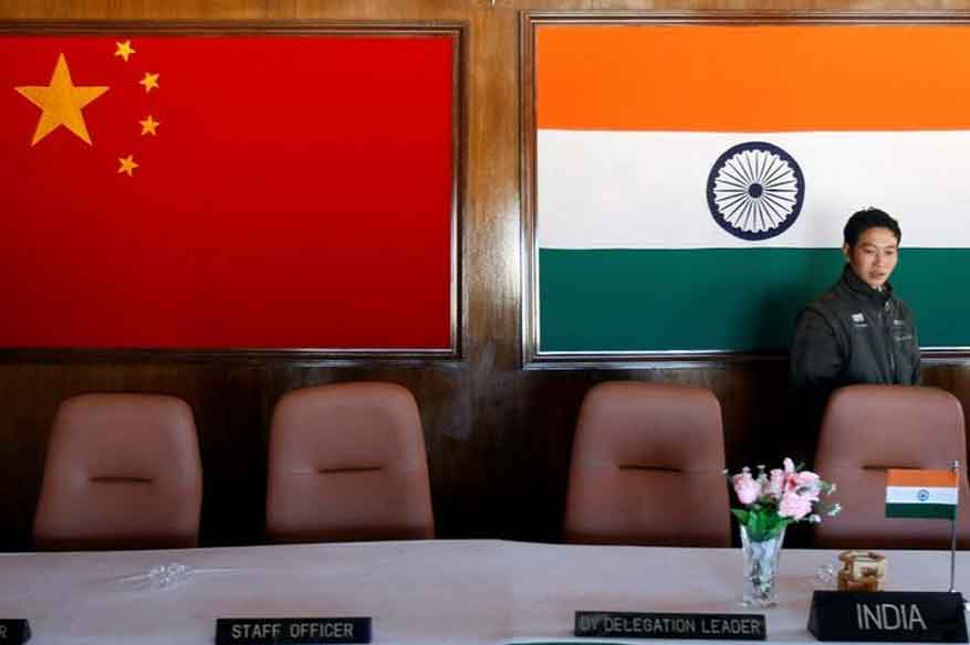 India, China hold talks to defuse border standoff, thin out some forces