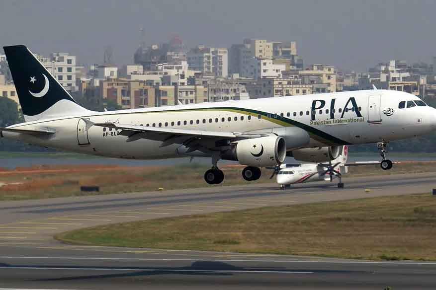 "Pakistani pilots question government list of ""dubious"" pilots"