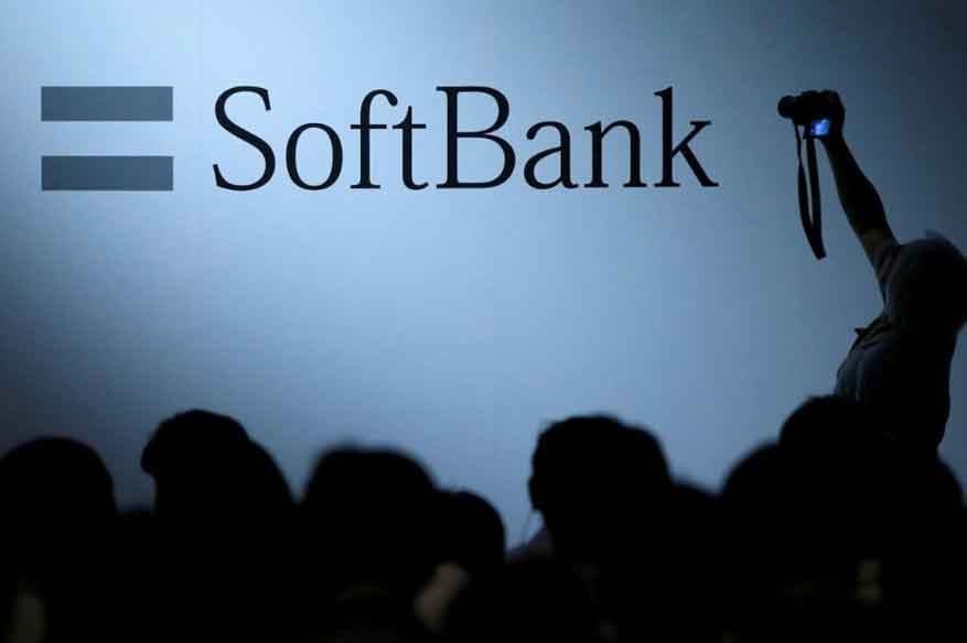 SoftBank kicks off $21 billion sale of T-Mobile shares