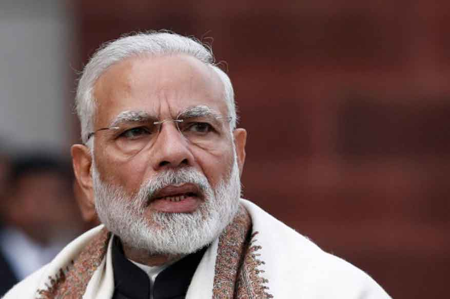 Modi says coronavirus risk persists in India, recoveries rise