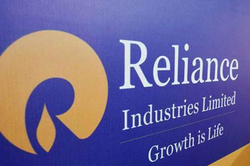 Reliance revenue sinks on oil hit, profit up on BP deal gain