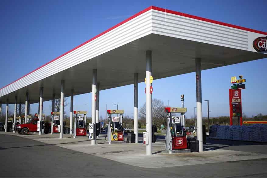 Japans Seven & i seals $21 billion deal for Marathon Petroleums Speedway gas stations
