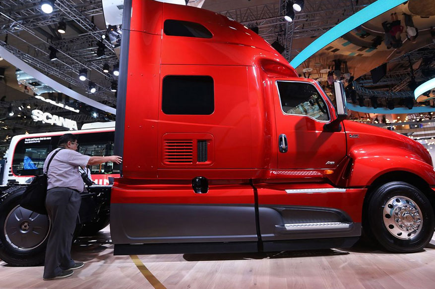 Navistar says $44.50 per share would secure takeover by Volkswagen