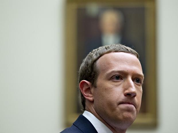 Facebook lost