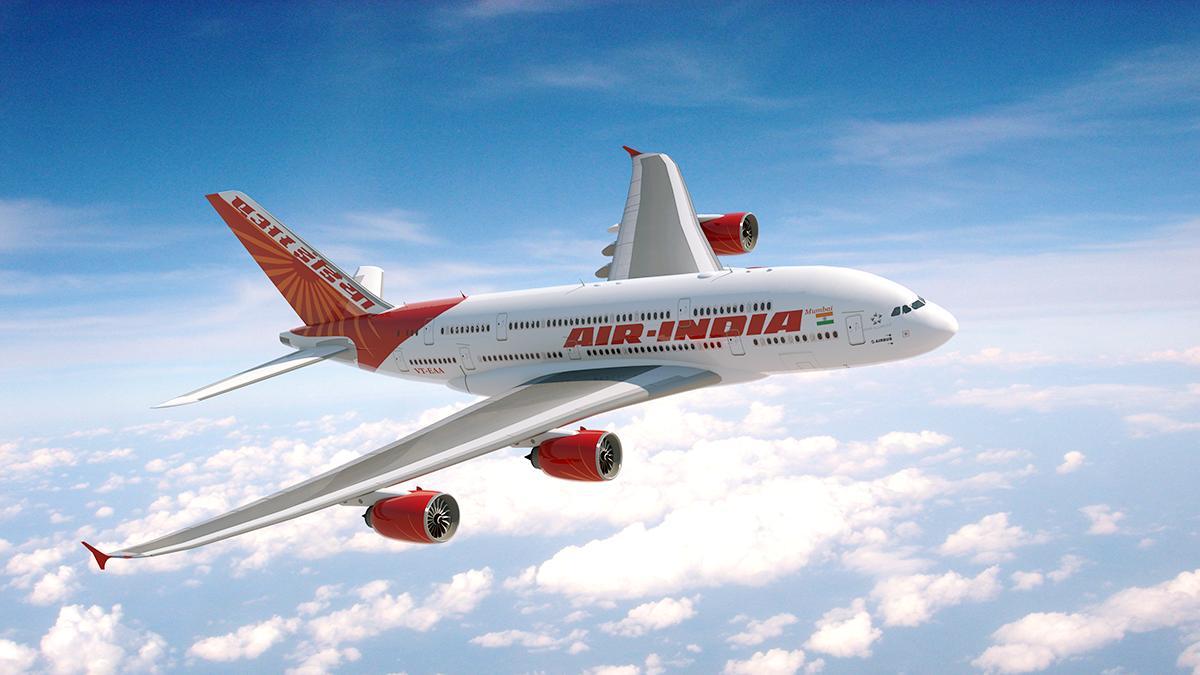 Air India Tata Groups